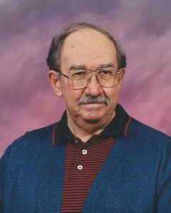 Merritt Hein, 93
