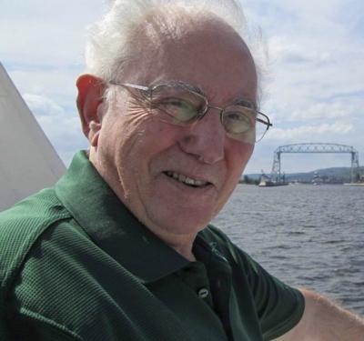 Robert Gausman, 85
