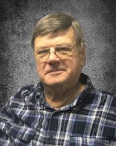 Richard Roskammer, 80