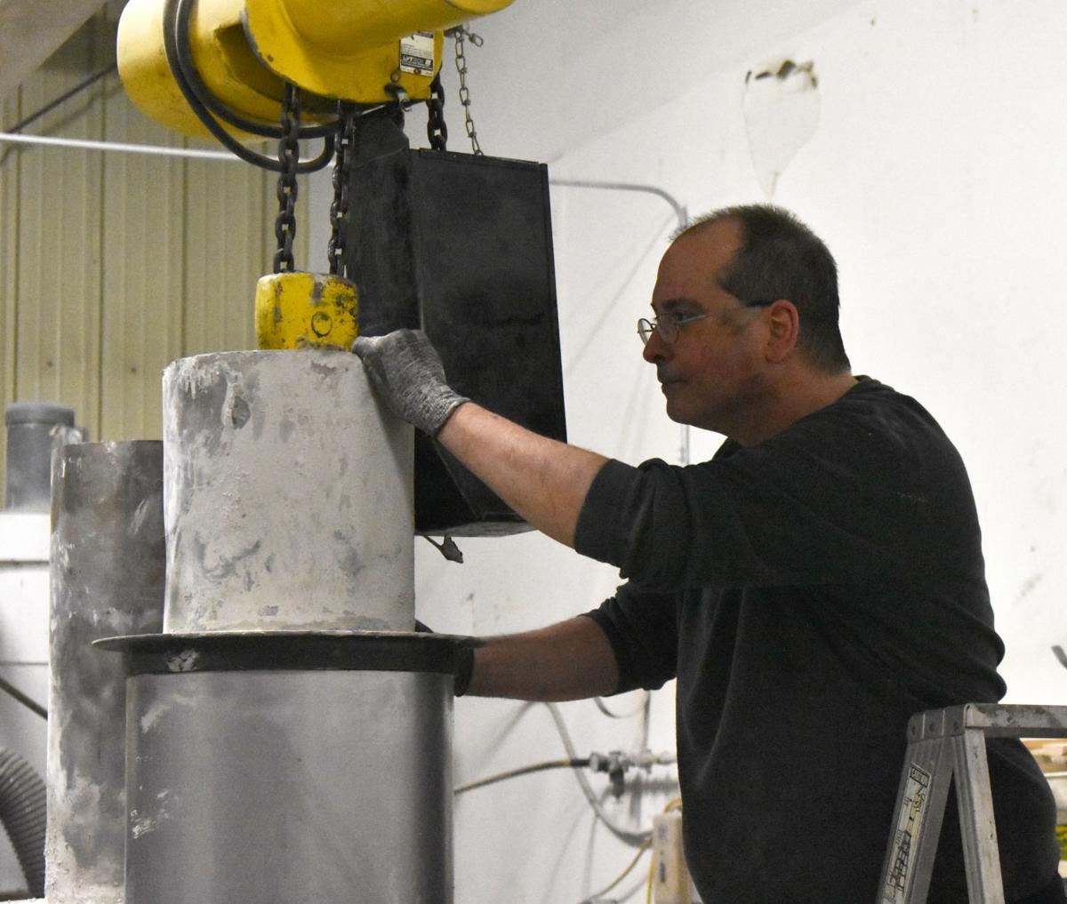 Firelake Manufacturing