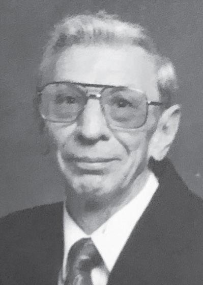Howard Brinkman, 89