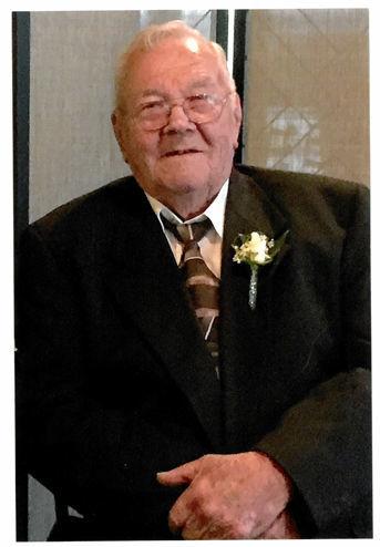 LeRoy Charles Majeski, 87