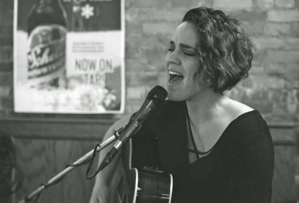 Josie Sanken