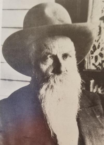 J.H. Stevens