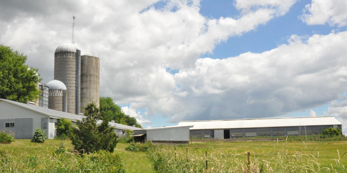 Settergren farm