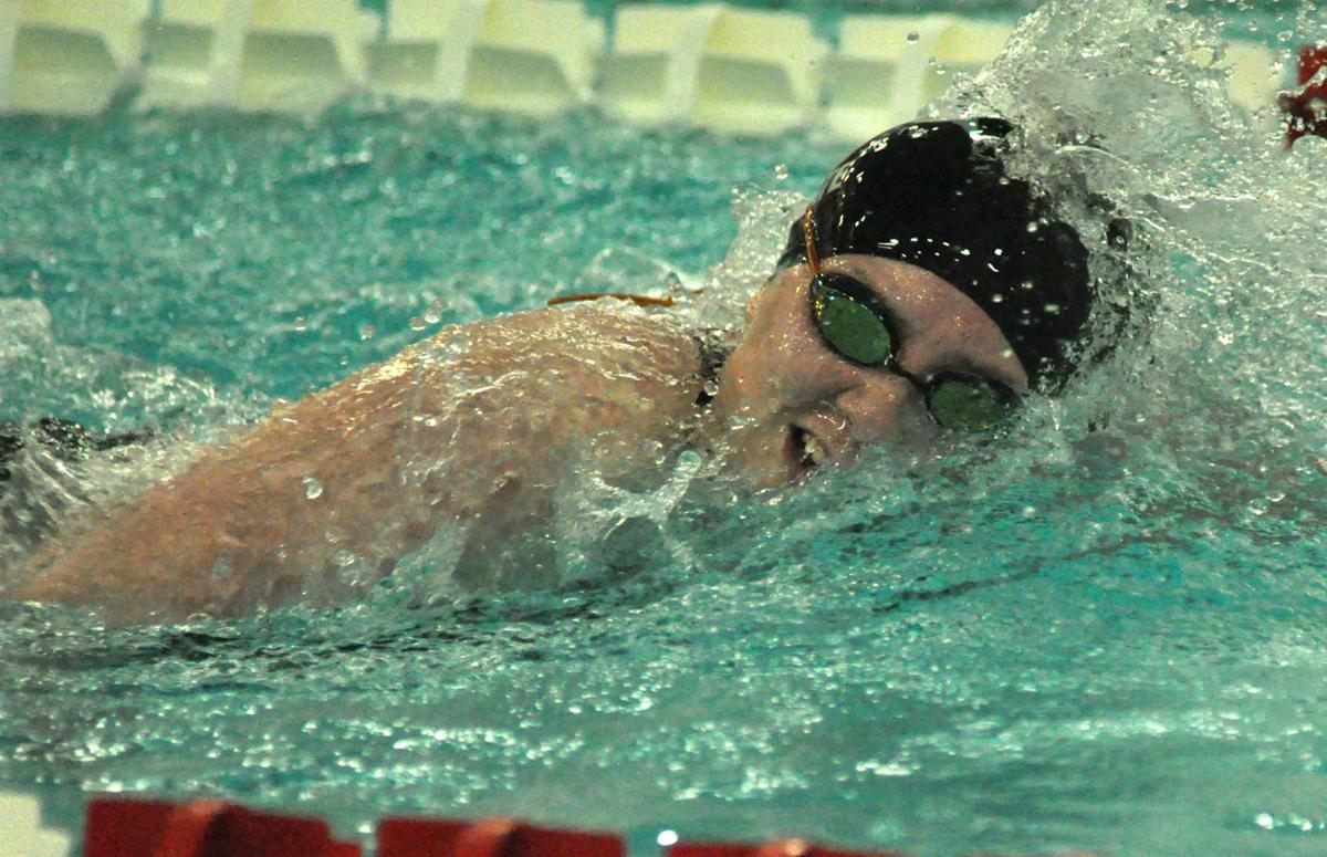 Madison Witte at sections 2019