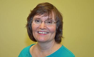 Paula Kirkpatrick