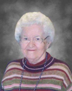 Elaine Rickeman, 98