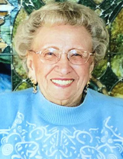 Madelon O'Keefe, 93