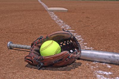 Let's play softball