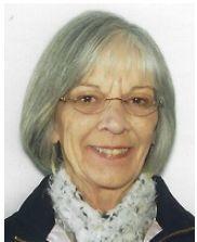Donna Rozmarynowski, 80