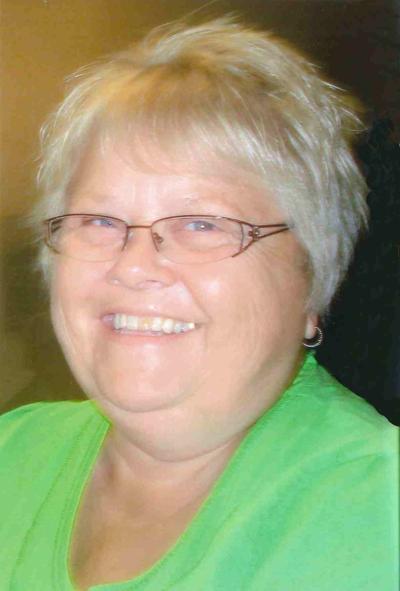 Jill Sparby, 60