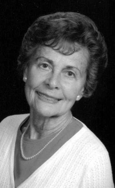 Shirley Hanson, 84