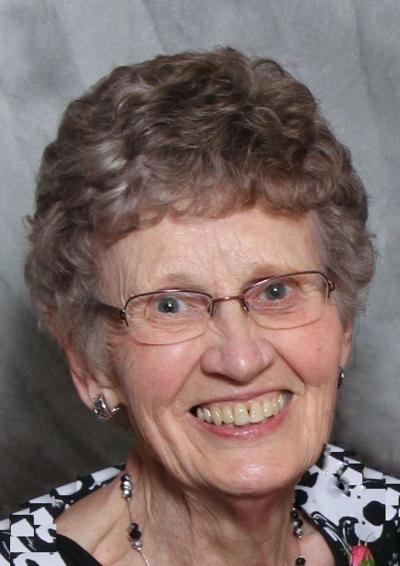 Jean Hagen, 84