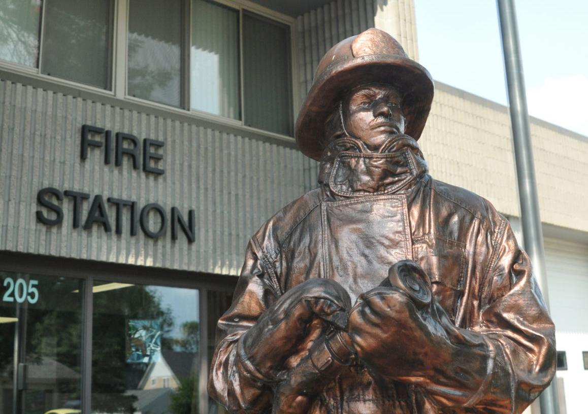 Hutchinson Fire Department