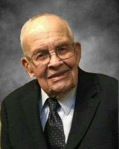 Charles Thor, 105