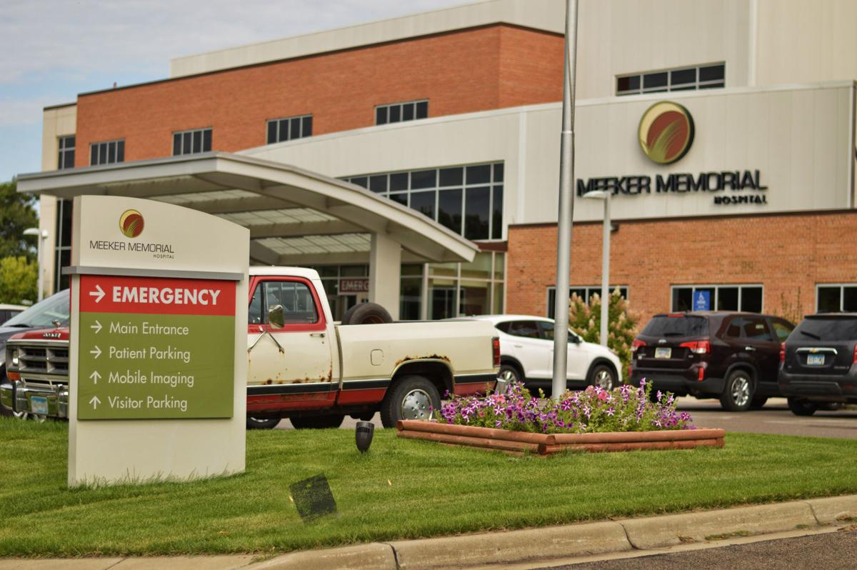 Meeker Memorial Hospital