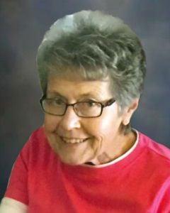 "Barbara ""Barb"" Johnson, 72"