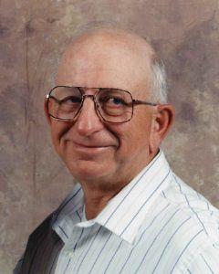 Theodore Traxler, 80