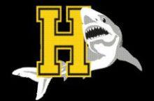 Tigersharks logo