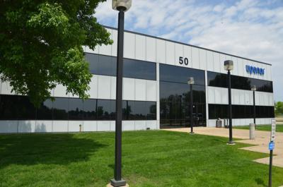 Uponor facility