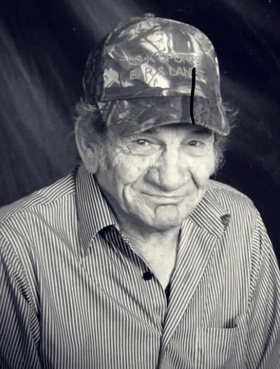 LeRoy Remmel, 77