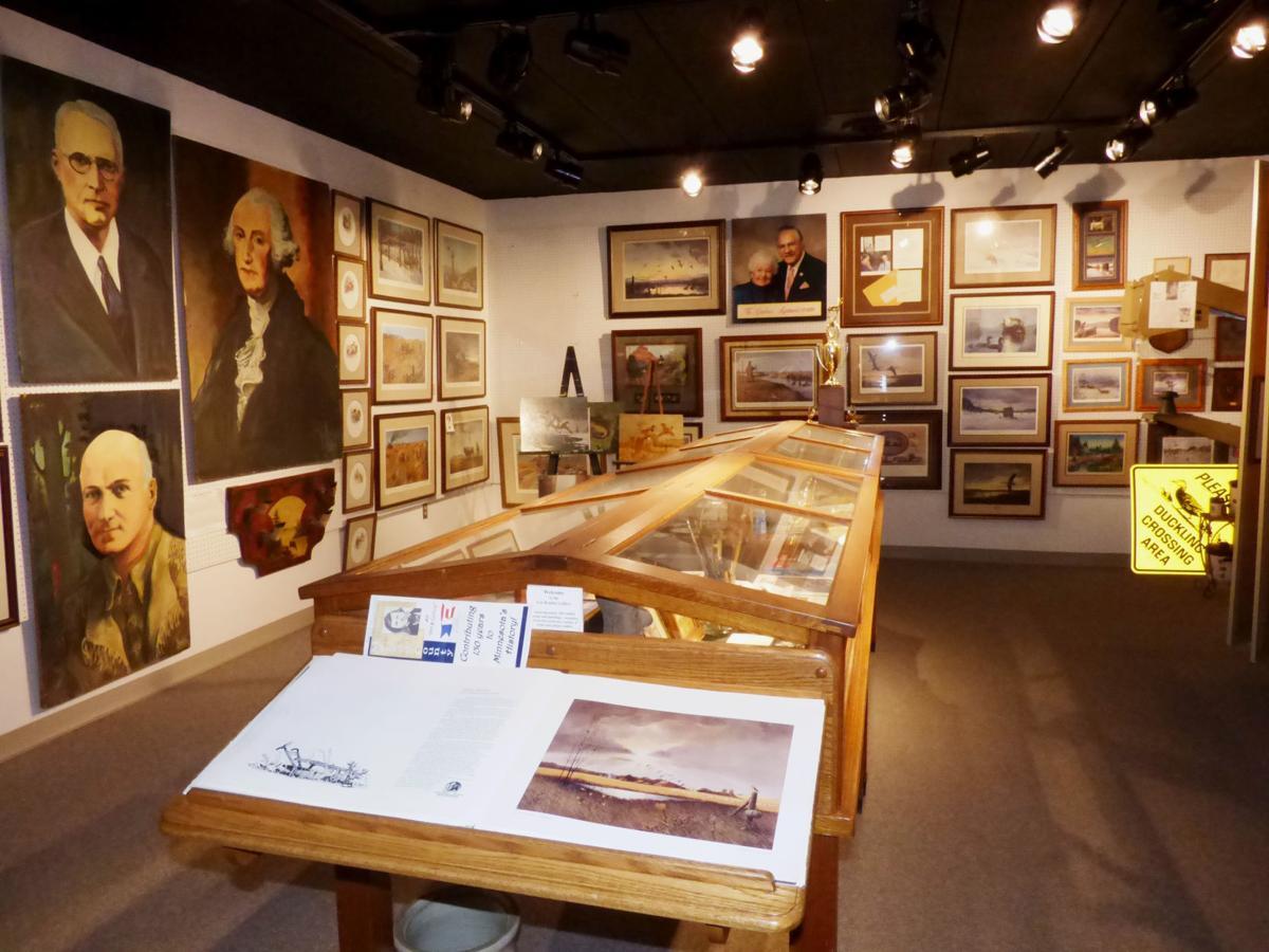 Les Kouba Gallery