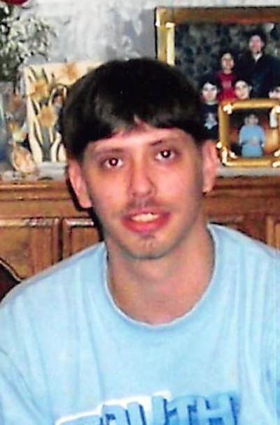 Chad Rohde, 40