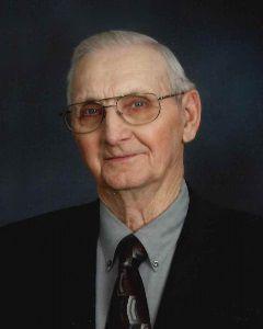 Harold ZumHofe, 92