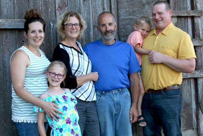 Farm Family of the Year for 2019, Kerns