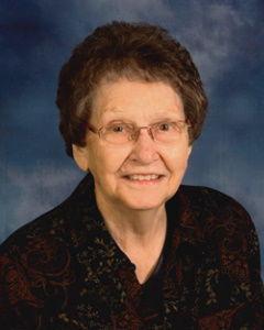 Delores A. McLain, 87