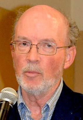 Dr. Ken Winters