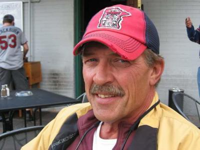 Dennis Braaten, 64