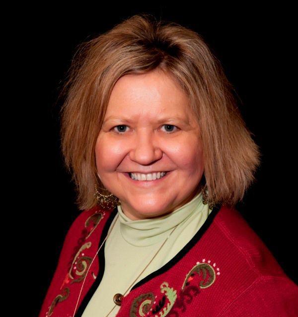 The Rev. Janine Olson