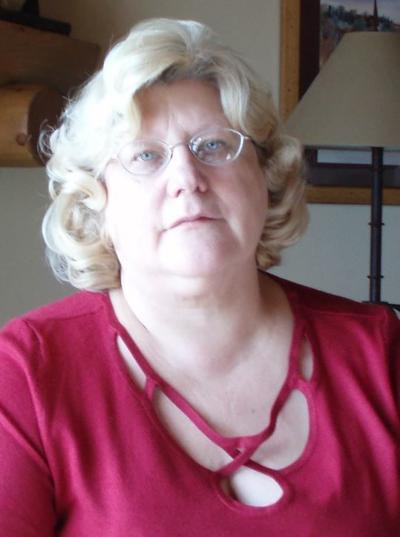 Joyce Mogensen, 61