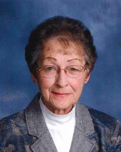 Theresa Hatten, 81