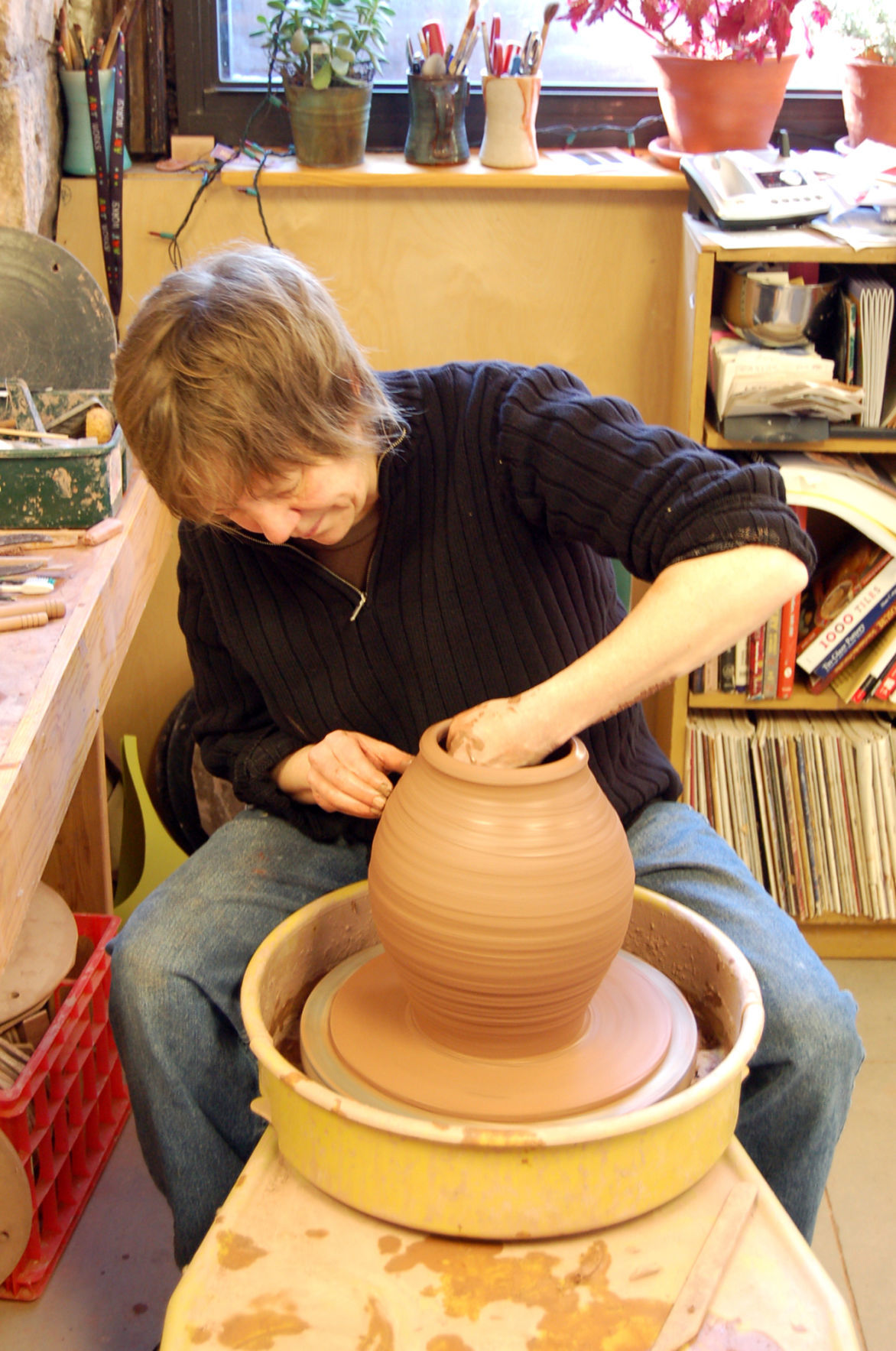 Minnesota Pottery Festival Is Saturday And Sunday At Clay Coyote Local Crowrivermedia Com