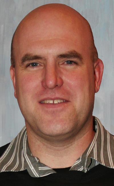 Eric Lipke