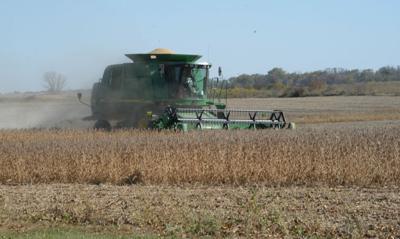 Minnesota harvest