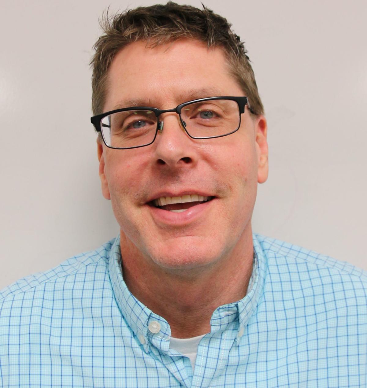 Dave Huhner
