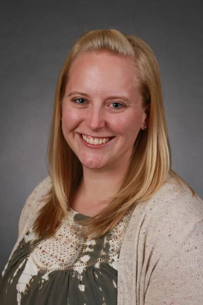 Karen Johnson