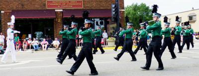 Litchfield Marching Band