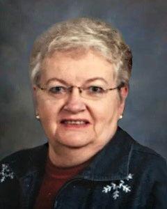 Karen Adams, 79