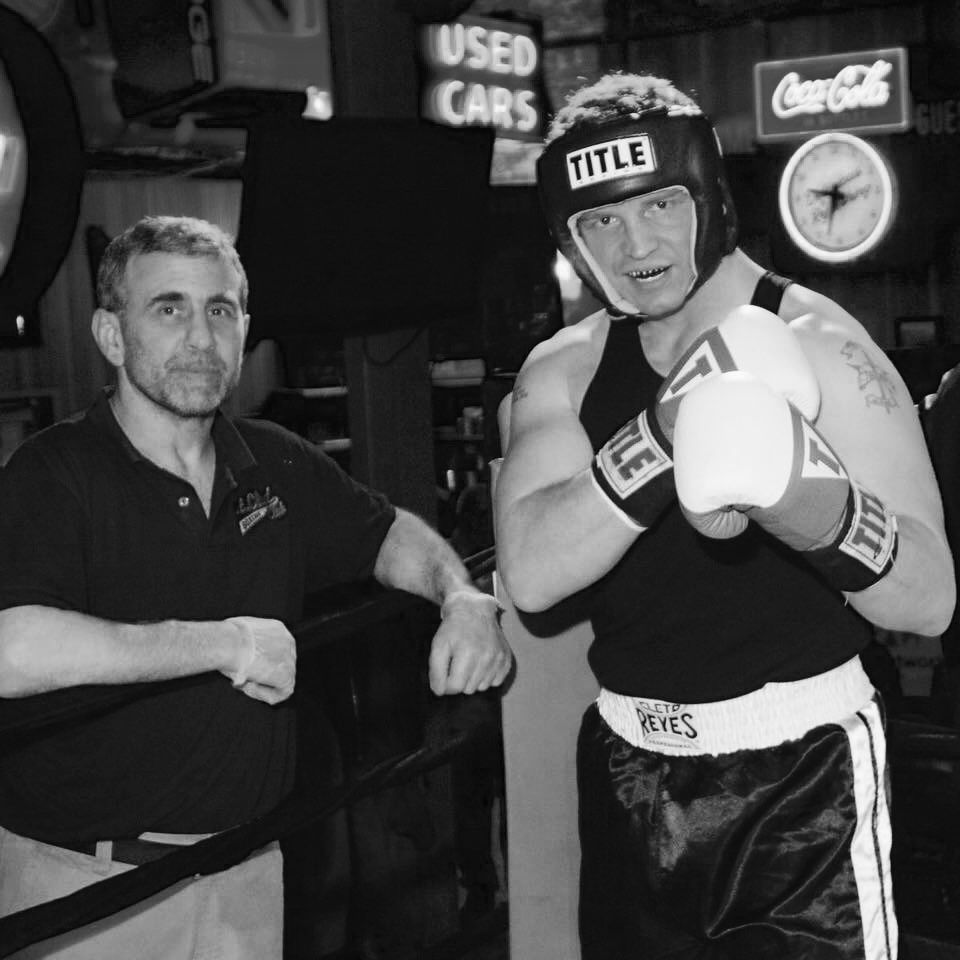 Boxer Sheets brings the fight to Hutch | Sports | crowrivermedia.com