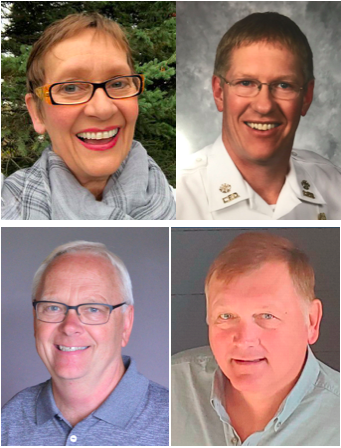 Meeker County Board Candidates