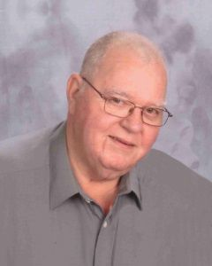 Larry Smith, 72