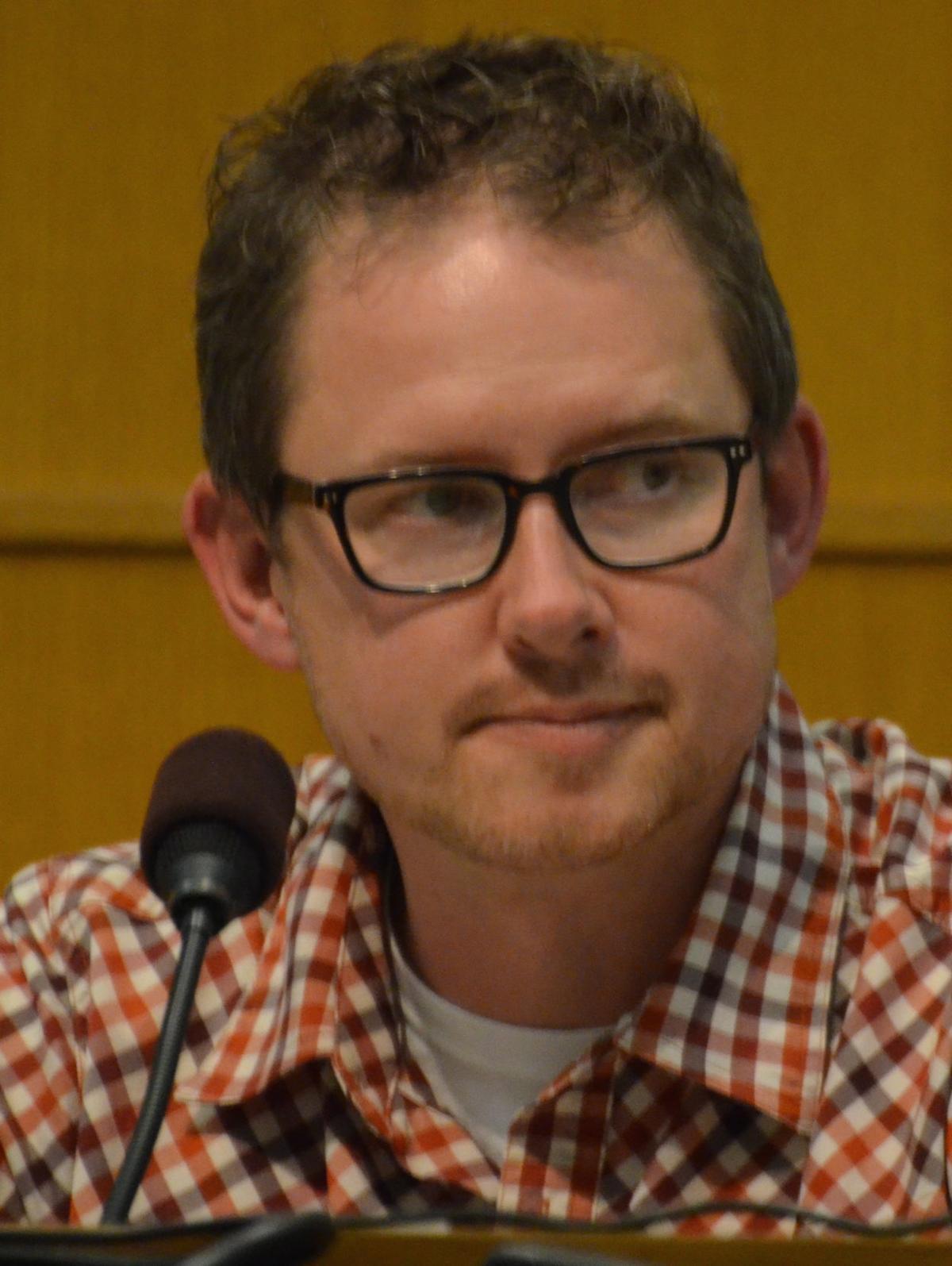 Chad Czmowski