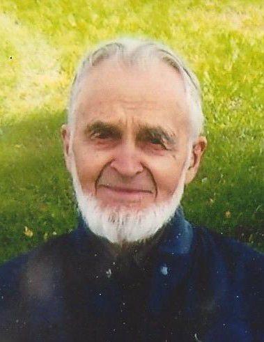 Amos Yoder, 102