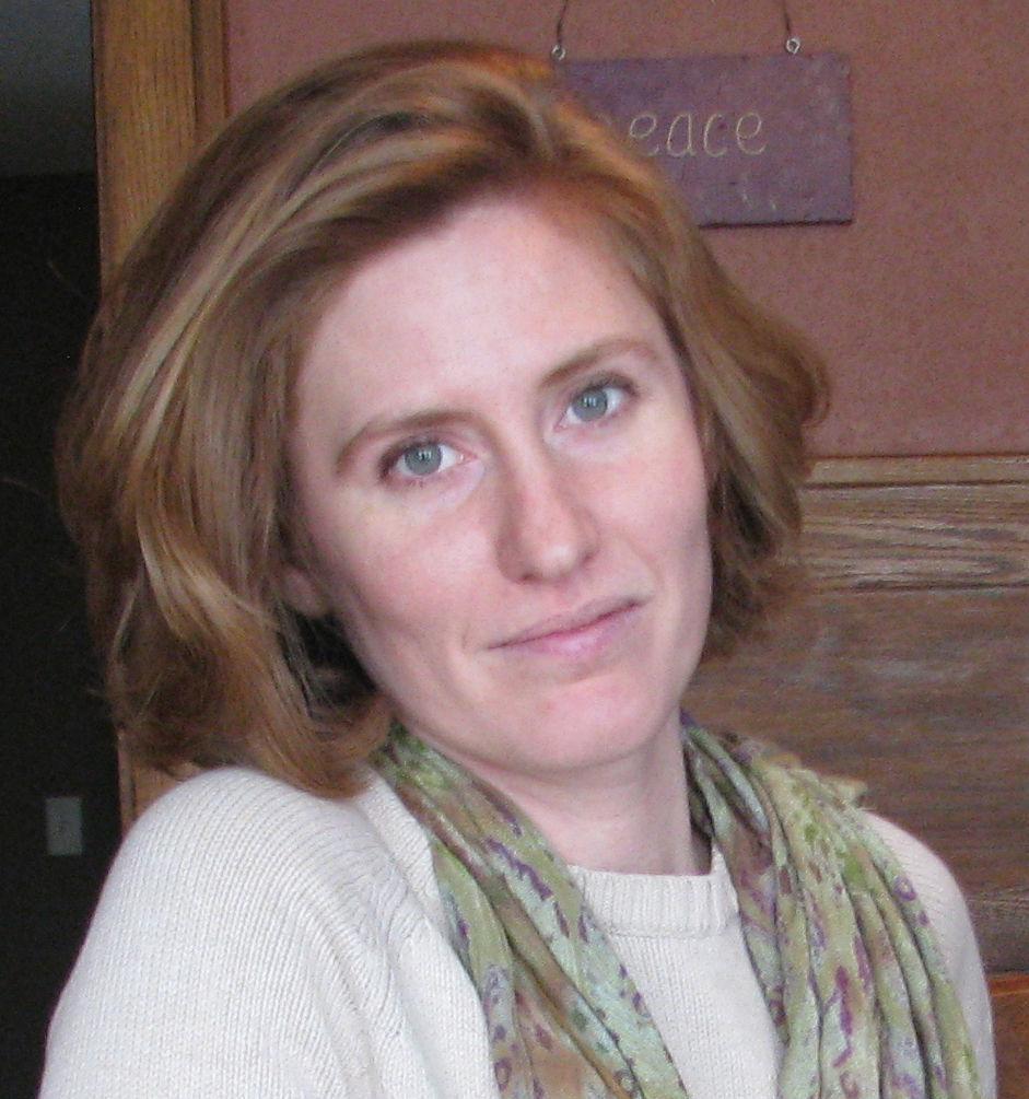 Amanda Ruth Ritchie