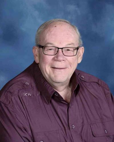 Jeffrey Follett, 70